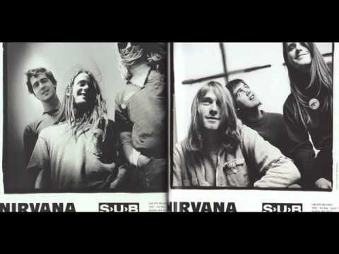 Nirvana   Bleach 1989   Full Album