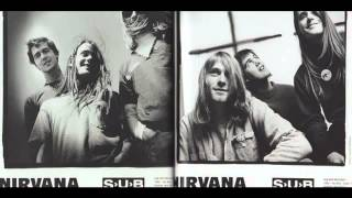 Nirvana   Bleach 1989   Full Album