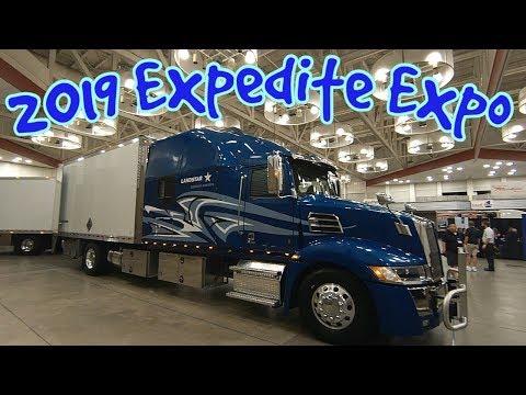 2019 EXPEDITE EXPO   Fort Wayne Indiana