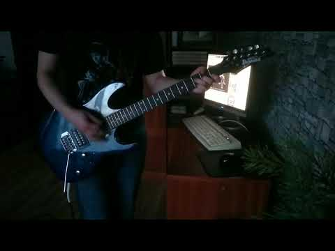 The Cranberries - Liar, Guitar cover mp3