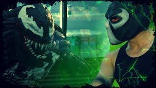 Bane VS Venom - Welcome to Tates Ep9