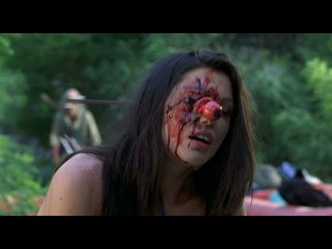 wrong turn 1 full movie in english 2013 english version