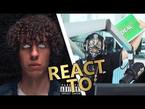 Genetikk REACT TO Jay Samuelz ⚡ JAM FM