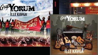 Grup Yorum - İlle Kavga [ Official Teaser © 2017 Kalan Müzik ]