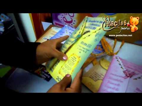 Tarjetas O Invitaciones A Festividades Patronales Tarjeti