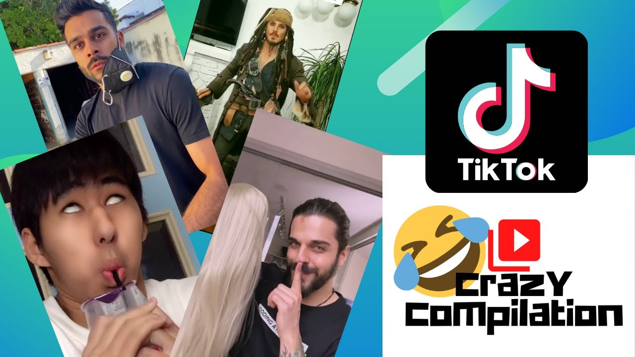 TikTok trends/challenges
