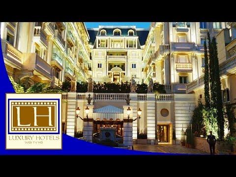 Luxury Hotels - Hôtel Métropole - Monte-Carlo