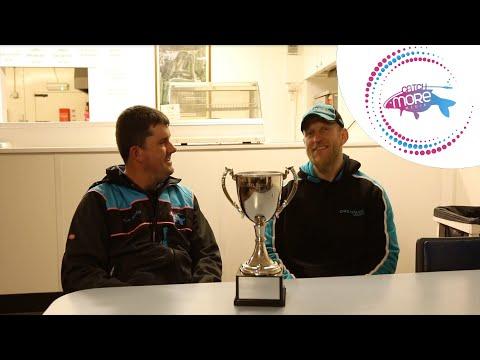 Tunnel Barn Farm Winter Championship 2019/20: Round Four