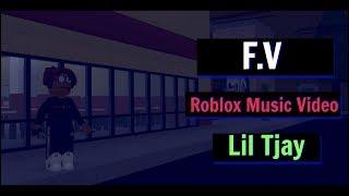 Lil Tjay - F.N (ROBLOX Music Video)