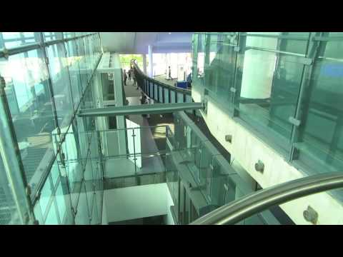 National Football Museum Manchester 20_08_2015