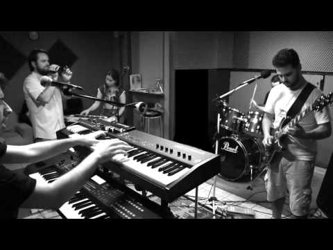Rajaz - Ice (Camel) [Rehearsals] - Belo Horizonte 2016 [Musical Box Records]