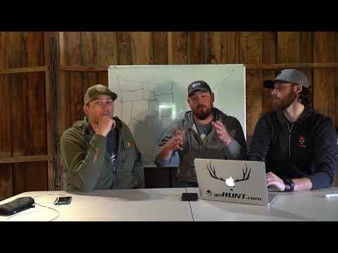 HOW TO PLAN AN OUT OF STATE ELK HUNT TO WYOMING - LAND OF THE FREE 2.0