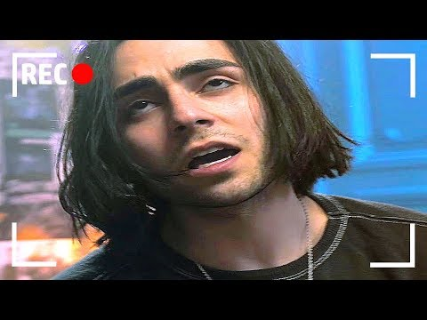 Смотреть клип Как снимали: Lizer - Пачка сигарет / Панк рок мальчик онлайн бесплатно в качестве