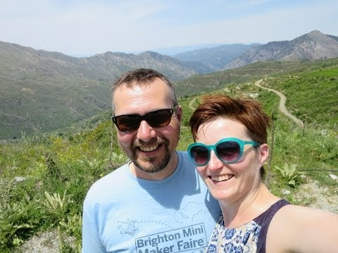 Greece Travel Vlog Part 2: The Peloponnese