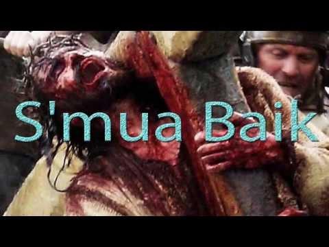 Lagu Rohani Kristen - S'mua Baik