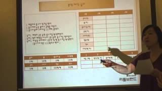 2015. 06.24 리틀브랜드 무료 경제특강 / 이광…