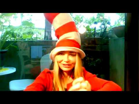 STUPID QUESTION DAY LIVE WITH LORIELLE NEW