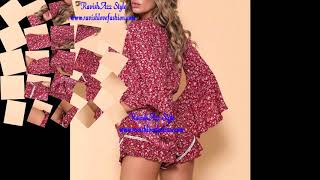 The Best Online Clothing Store RavishAzz Style Rompers, Jumpsuits, & 2pc Sets Slide Show