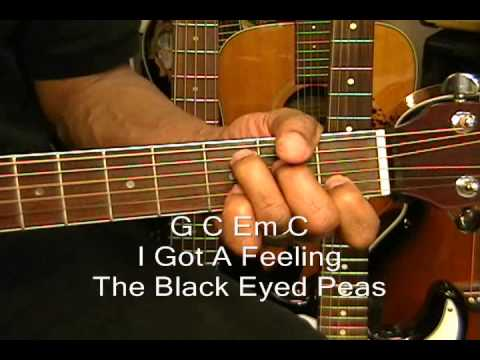How To Play 60 EASY 2, 3, & 4 Chord Guitar Songs In 12 Minutes G C D Em EricBlackmonMusic