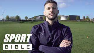 How To Play The Killer Pass | Tutorial With Adam Lallana | Pro Level Training