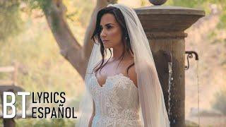 Baixar Demi Lovato - Tell Me You Love Me (Lyrics + Español) Video Official