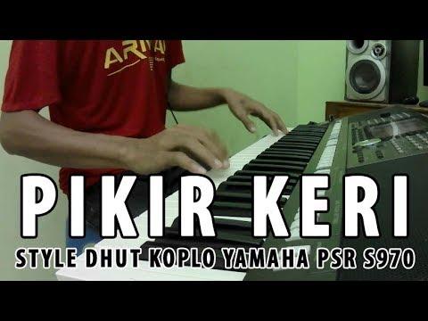 Pikir Keri STY Manual Koplo Yamaha PSR