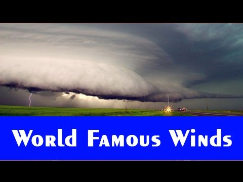World Famous Winds