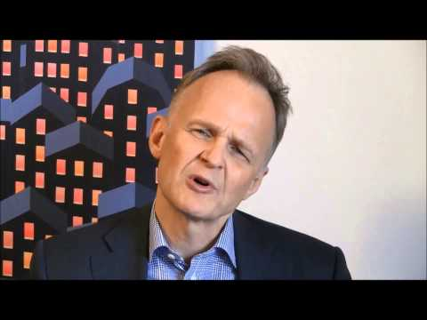 Stockholm-Uppsala Life Science and Stefan Larsson, BIO in San Diego 2014