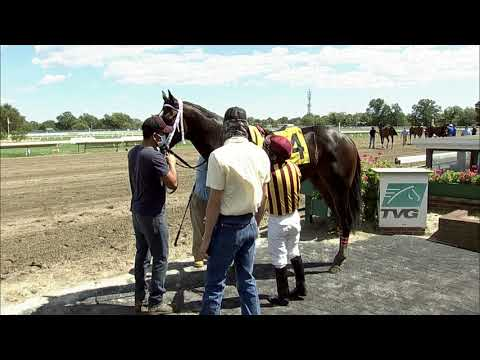 video thumbnail for MONMOUTH PARK 08-30-20 RACE 3