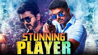 Stunning Player 2018 South Indian Movies Dubbed In Hindi Full Movie | Vijay, Mohanlal, Kajal