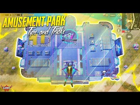 Amusement Park | Best Tips And Tricks For Amusement Park
