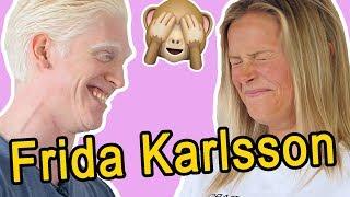 DEN SOM SKRATTAR FÖRLORAR #36 – Med Frida Karlsson