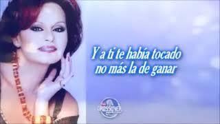 Karaoke Rocio Durcal Fallaste corazón