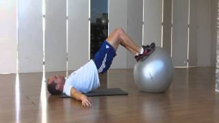 Ejercicios con fitball, fitball exercises, fitball workout