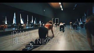 Gambar cover Tinashe - Cold Sweat Reshetnikova Di choreography