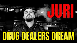 JURI - Drug Dealers Dream I REACTION/ONE.TAKE.ANALYSE