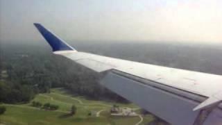 Delta (ASA) CRJ-900 landing Atlanta (KATL)