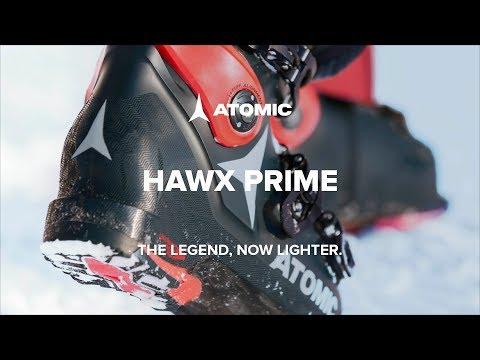 2018 Atomic Women/'s Atomic Hawx Prime 100 W