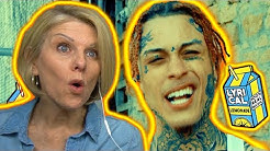 Mom REACTS to Lil Skies - Welcome To The Rodeo (Dir. by @_ColeBennett_)
