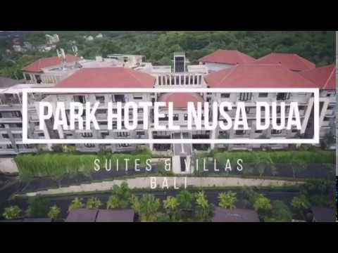 Park Hotel Nusa Dua is the Official Partner for the Bali Organic Retreat by Flare Wellness