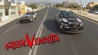 GoPro HERO3: Greek Vendetta (GoPro Edition)