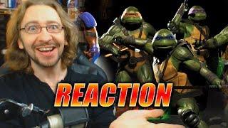 max reacts ninja turtles revealed injustice 2 dlc