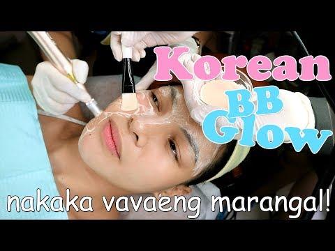 Ang Lakas Maka Vavaeng Marangal Nitong Korean Watershine BB Glow!