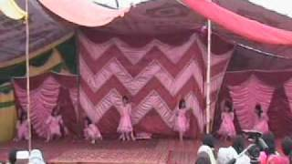 Welcome song function,  PPE School Attock .mp4