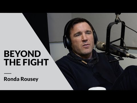 Chael Sonnen trashes Ronda Rousey for ESPN interview