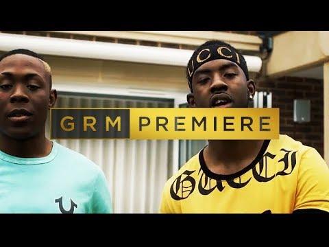 Tion Wayne x Geko x One Acen - Gone Bad  [Music Video] | GRM Daily