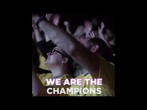Bohemian Rhapsody Sing-Along!
