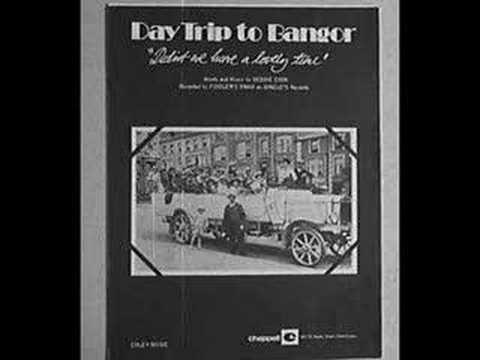 Day Trip to Bangor - Fiddler's Dram