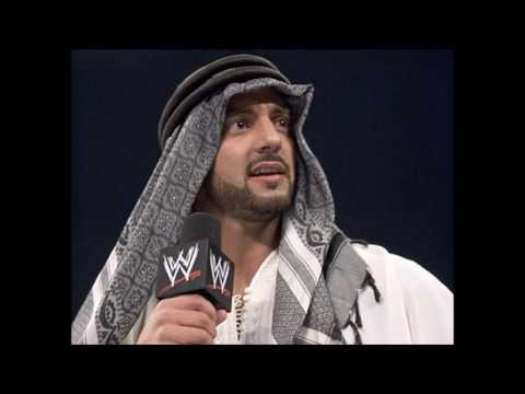Exclusive Interview With Muhammad Hassan: Wikipedia True or False, More