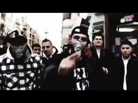 AK aka Ausserkontrolle   Thug Life   Meine Stadt 'Berlin' Part 47 HQ